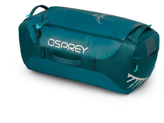 Osprey Transporter 65 Duffelilaukku, westwind teal